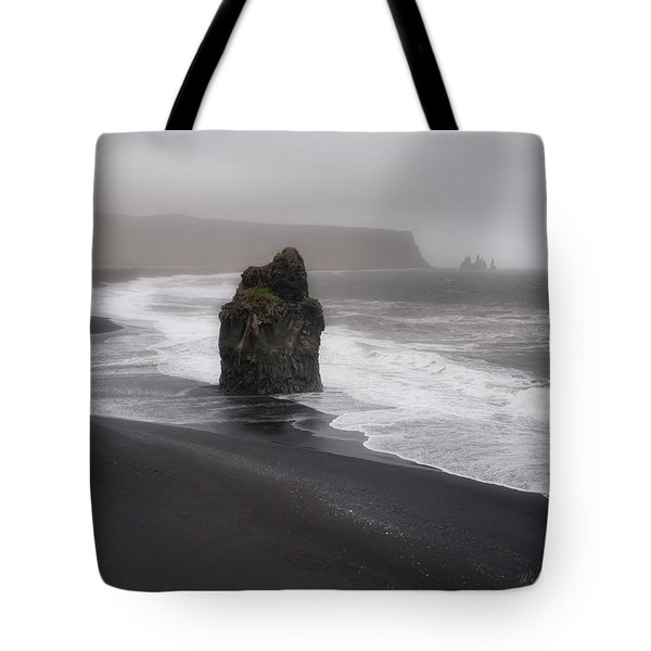 Standing Tall Tote Bag by William Beuther