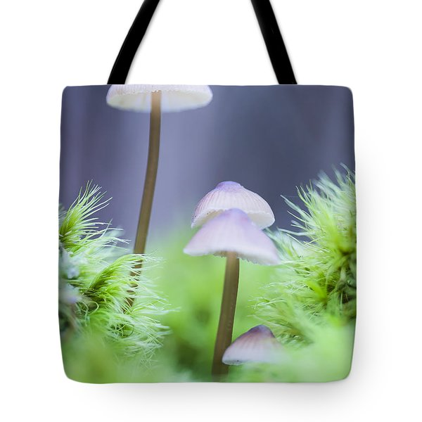 Tote Bag featuring the photograph Standing Tall by Windy Corduroy