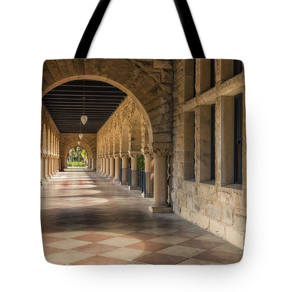 Stanford Hall Tote Bag