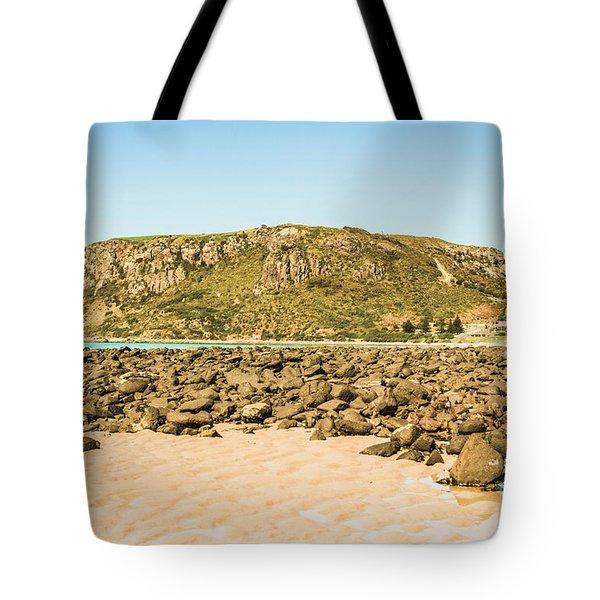 Stanley Seascape Tote Bag
