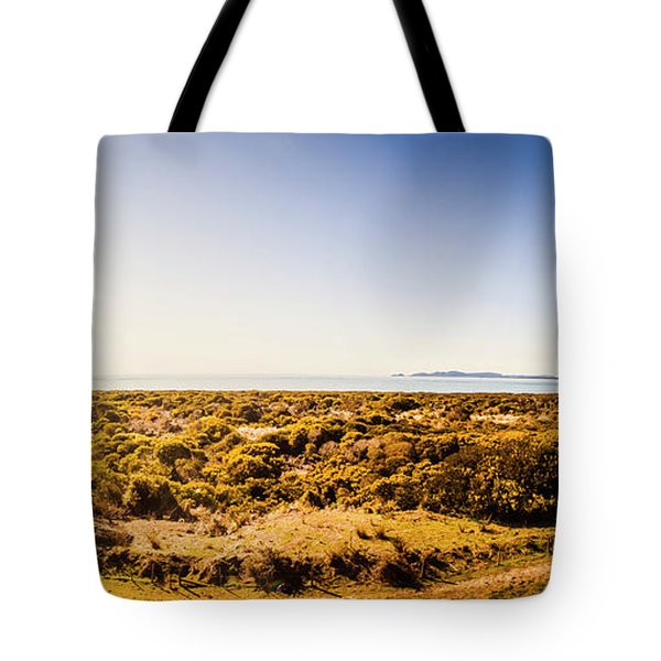 Stanley Wide Country Tote Bag