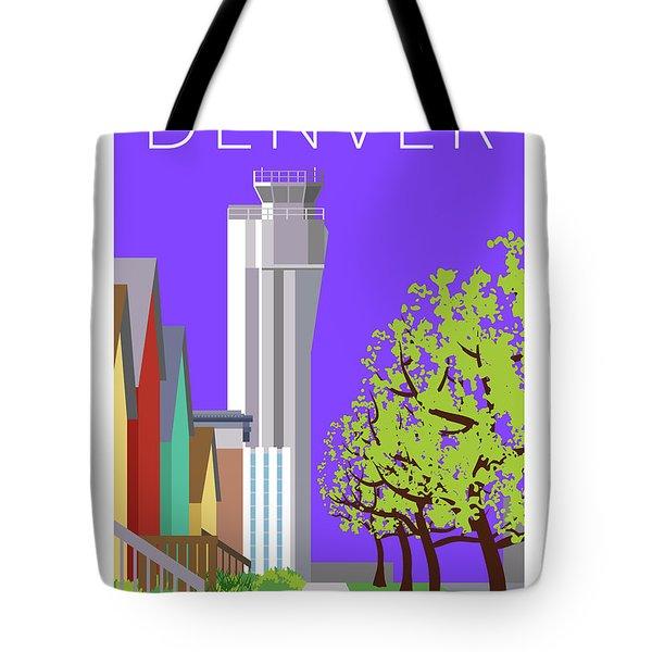 Stapleton Spring Tote Bag