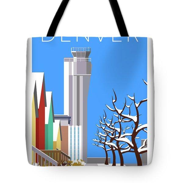 Stapleton Winter Tote Bag