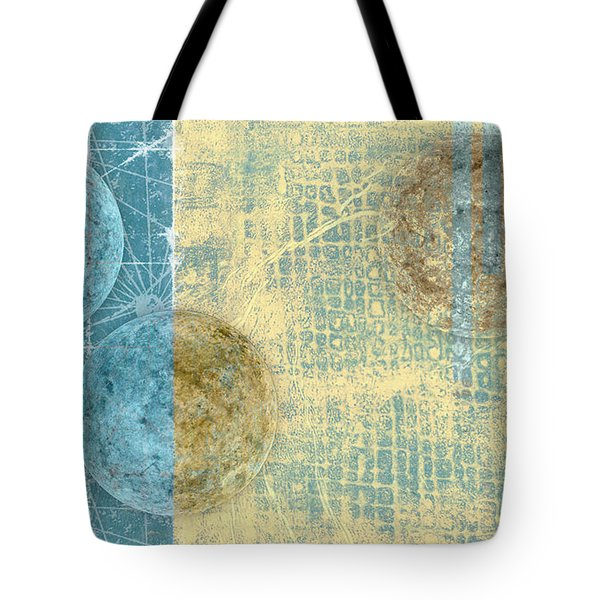 Tote Bag featuring the photograph Star Chart Landing Pattern by Carol Leigh