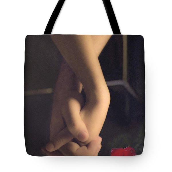 Star-crossed Tote Bag