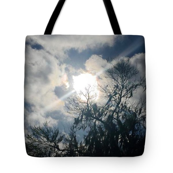 Star Light  Tote Bag