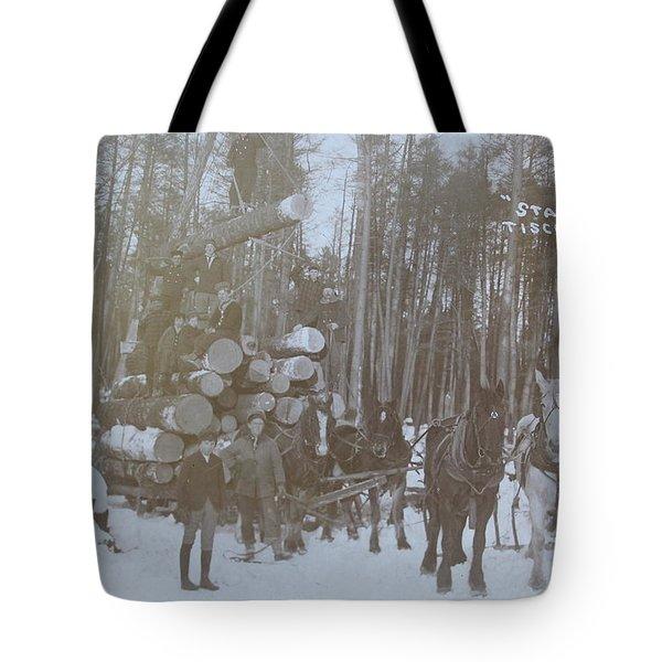 Star Load Tote Bag