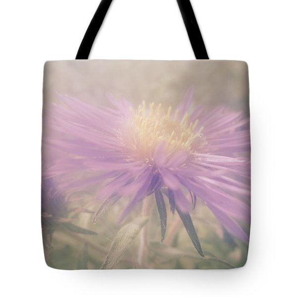 Star Mist Tote Bag