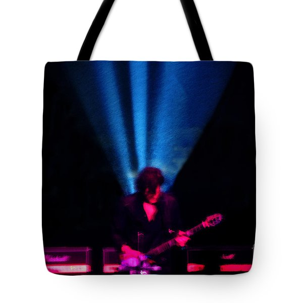 Star Power Tote Bag by David Lee Thompson