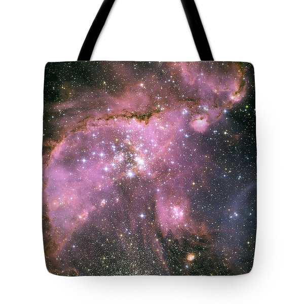 Star Shower Tote Bag by Jennifer Rondinelli Reilly - Fine Art Photography