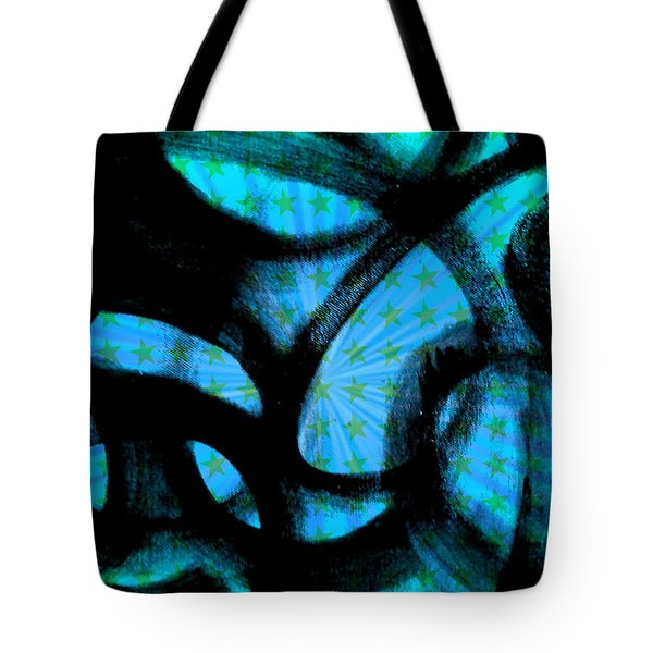 Star Soul Tote Bag