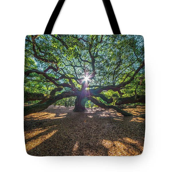 Star Struck Tote Bag