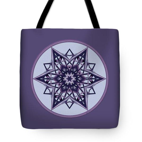 Star Window II Tote Bag