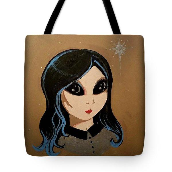 Starla Tote Bag