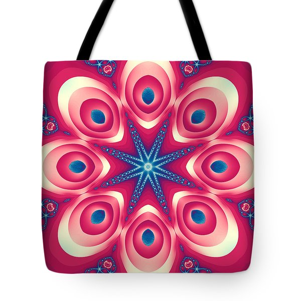 Starlight Chained Tote Bag
