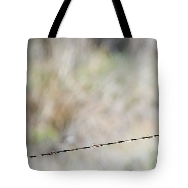 Starling Attack Tote Bag by Mike Dawson