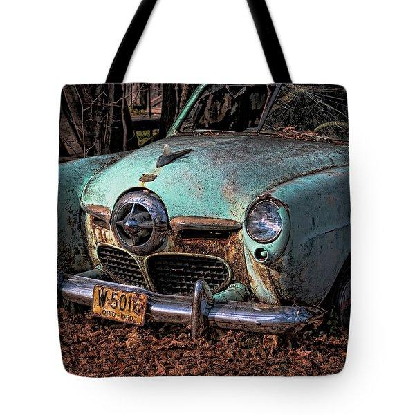 Starlite Coupe Tote Bag