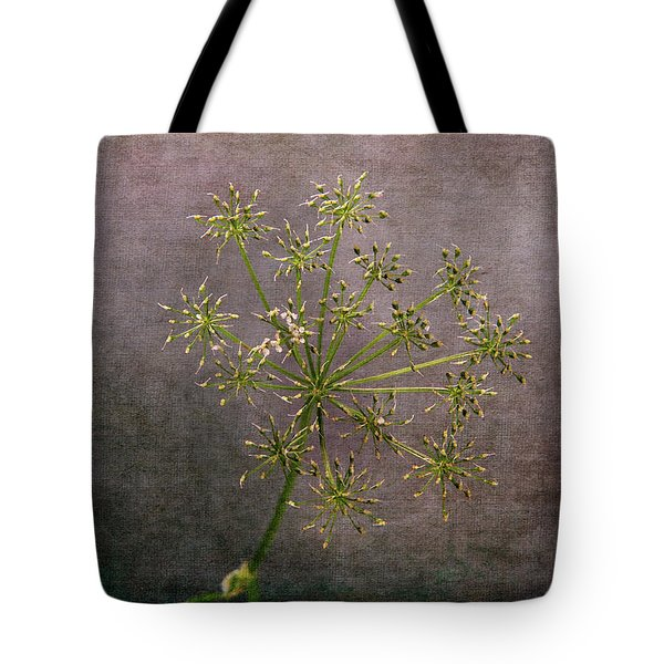 Tote Bag featuring the photograph Starry Flower by Randi Grace Nilsberg