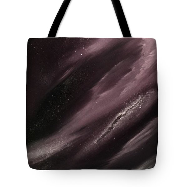 Starry Night 3 Tote Bag