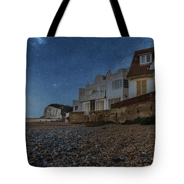 Starry Skies Tote Bag