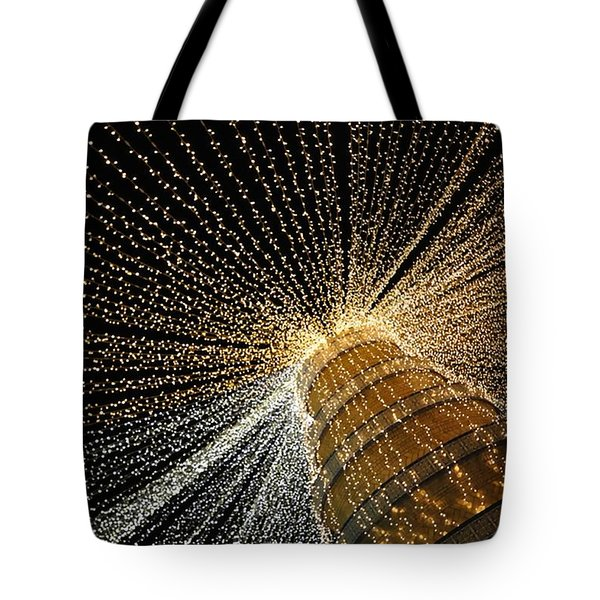 Stars Tote Bag by Sylvie Leandre