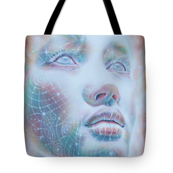 Starseed Tote Bag