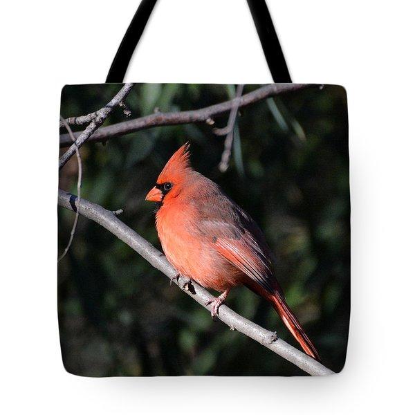 State Bird Tote Bag