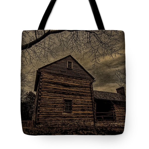 State Capital Of Tennessee Tote Bag