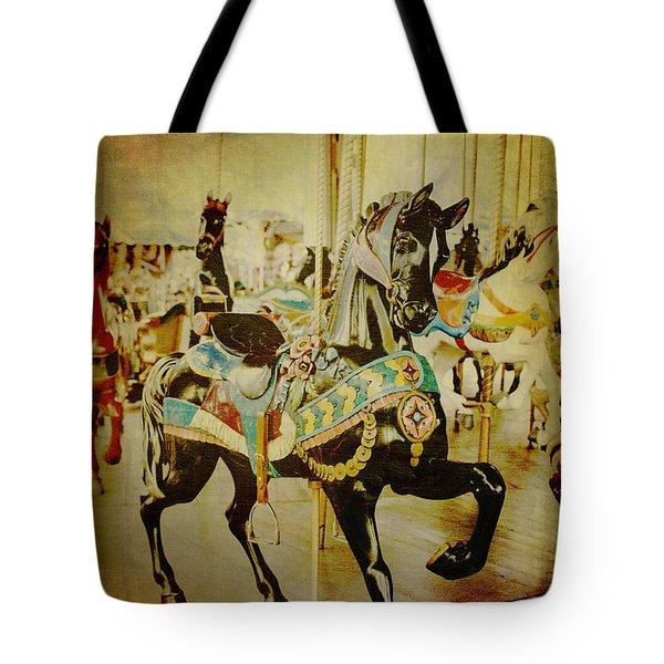 State Fair 3 Tote Bag