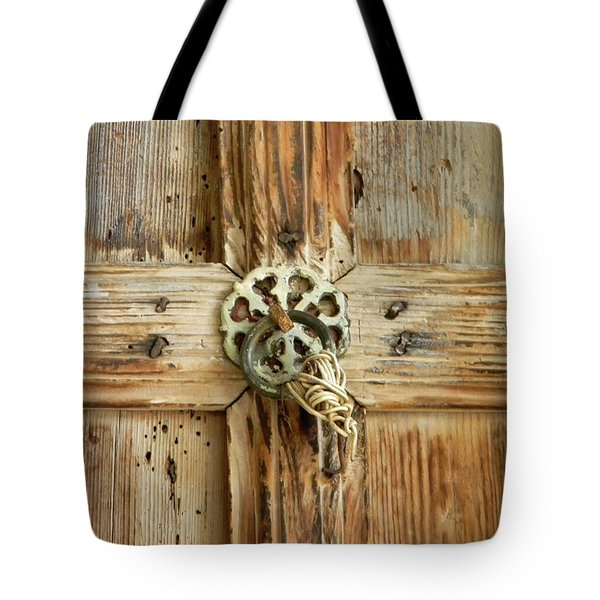 State Of Decay Tote Bag