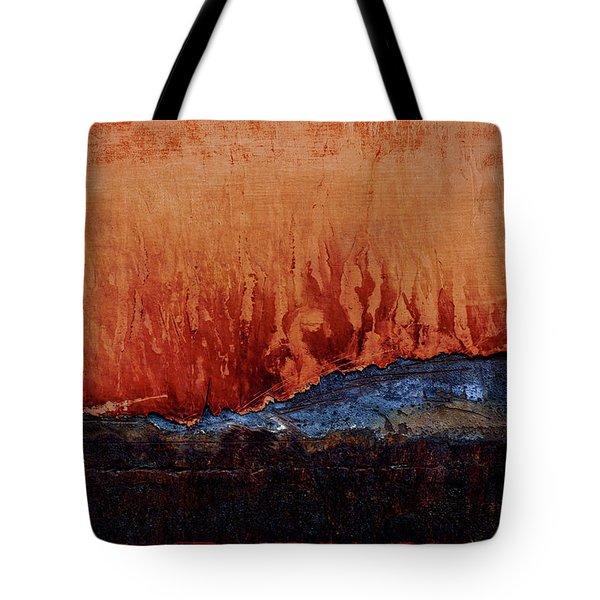 State Of Disrepair Tote Bag
