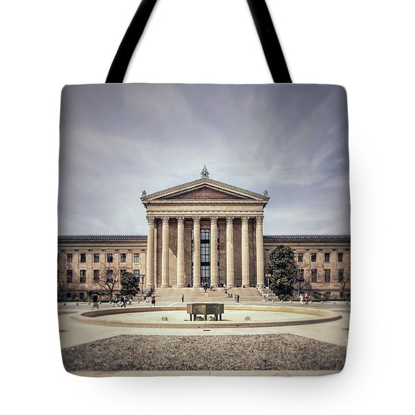 State Of The Art Tote Bag