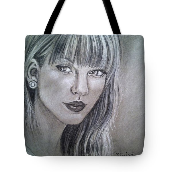 Stay Beautiful Tote Bag
