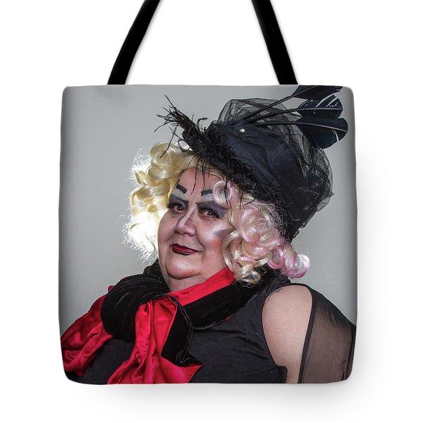 Steam Punk  Peggy Tote Bag