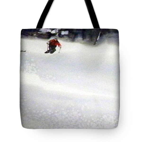 Sugar Bowl Tote Bag by Ed Heaton