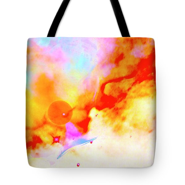 Tote Bag featuring the photograph Stellar by Xn Tyler