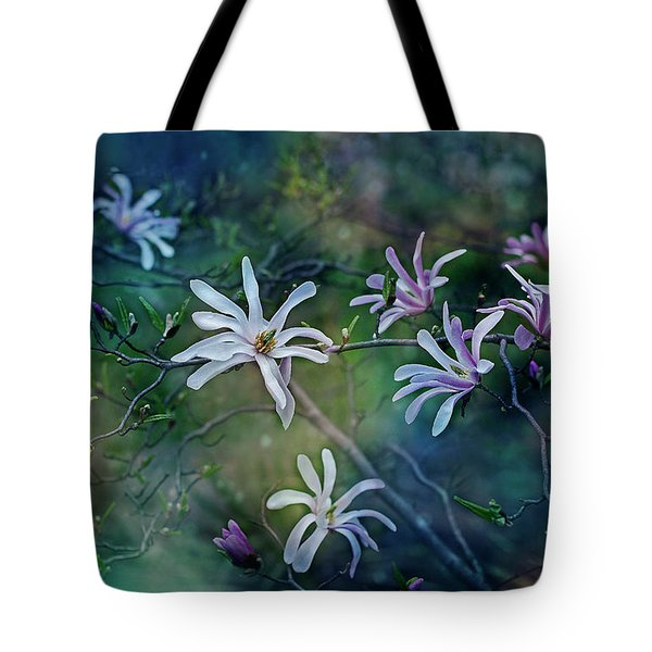 Stellata Series 2/2 Tote Bag