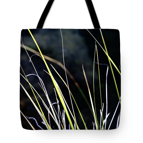Stems Tote Bag