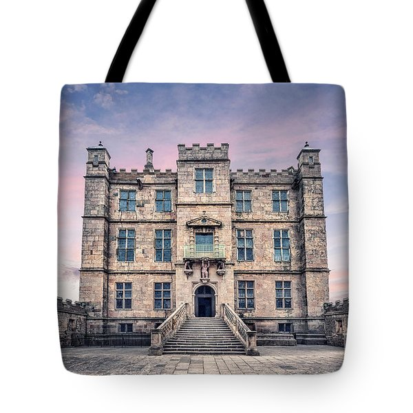 Step Back In Time Tote Bag