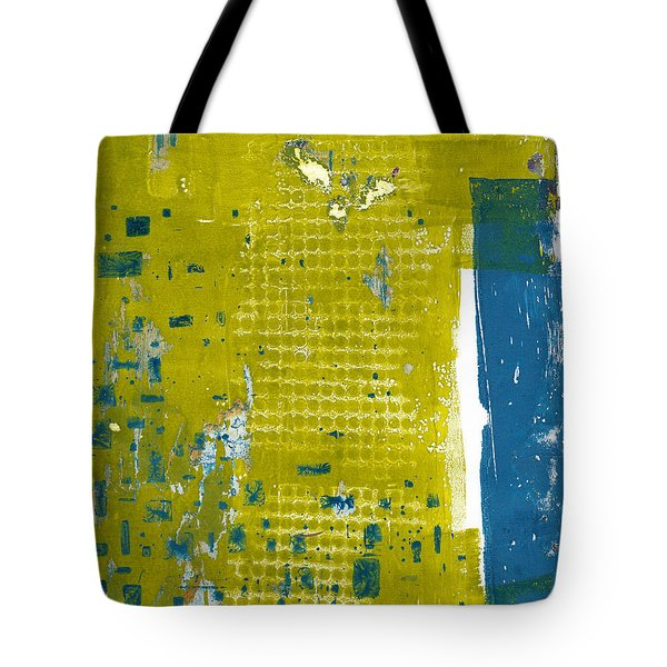 Stepping Stones 1 Tote Bag