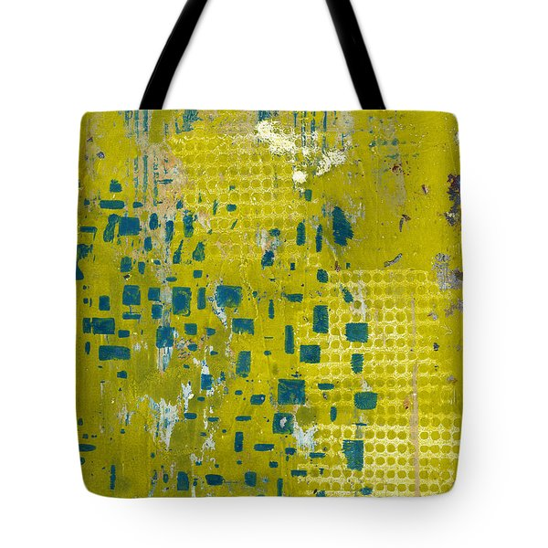 Stepping Stones 2 Tote Bag