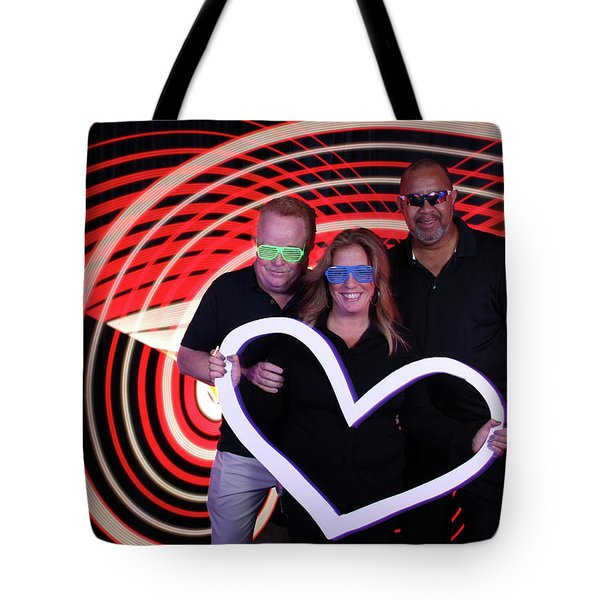 Sterling Event Center Grand Opening Tote Bag