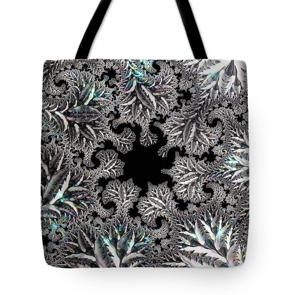 Sterling Forest Tote Bag
