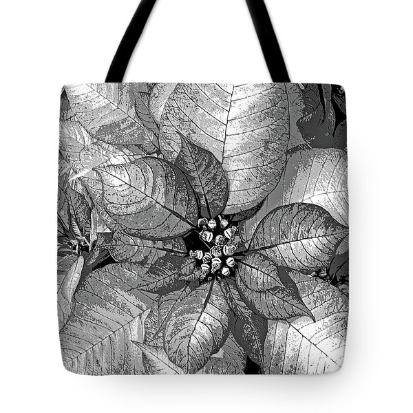 Sterling Shimmer Tote Bag by DigiArt Diaries by Vicky B Fuller