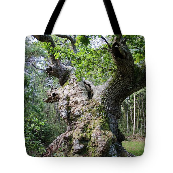 Still Alive Tote Bag