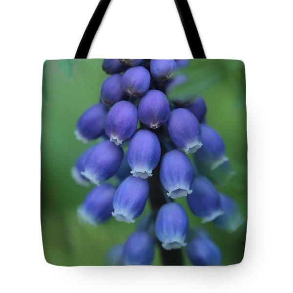 Still Blooming  Tote Bag