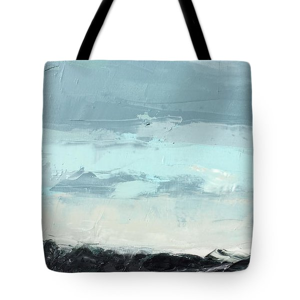 Still. In The Midst Tote Bag