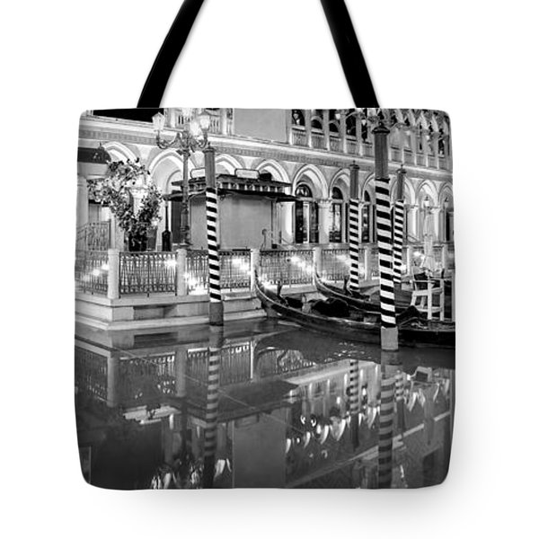 Still Is The Night Tote Bag