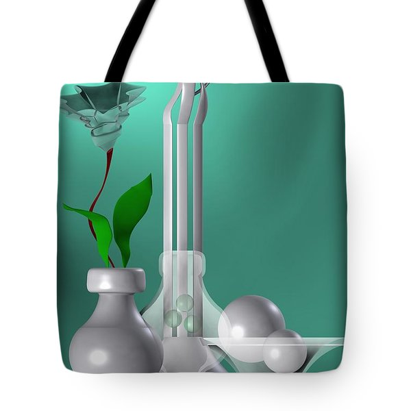 Still Life 1 Tote Bag