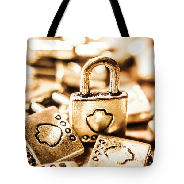 Still-life At The Safehouse Tote Bag